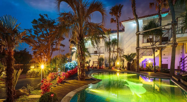 Harmony Resort