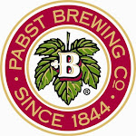 Logo for Pabst Brewing Company