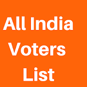 All India Voters List