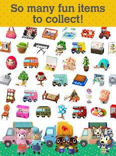 Animal Crossing: Pocket Camp- screenshot thumbnail