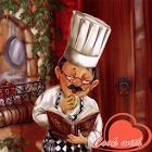 Delicious recipes icon