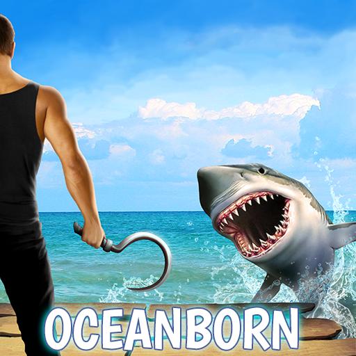 Oceanborn: Survival on Raft 1.5