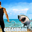 Oceanborn: Survival on Raft icon
