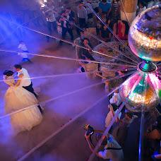 Wedding photographer Taur Cakhilaev (TAUR). Photo of 11.08.2015