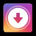 SaveInstagram icon