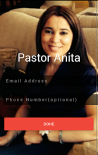 Pastor Anita- screenshot thumbnail