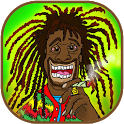 4k Weed Rasta backgrounds & Wallpaper icon