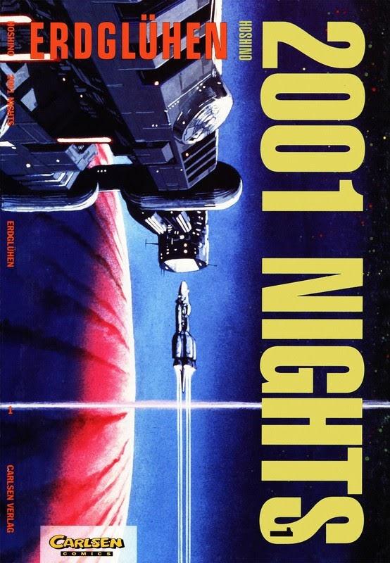 2001 Nights (1995) - komplett