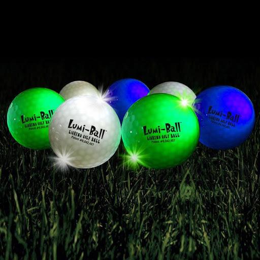 Night Golf : Pretoria Country Club - Young Members