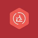 Treadmill Connect icon