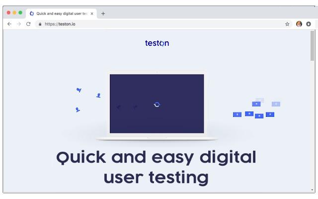 Teston Chrome