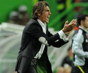 Sa Pinto, ancien joueur du Standard, va entraîner en Grèce