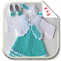 Crochet Baby Clothes APK icon