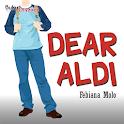 Novel Cinta Dear Aldi icon
