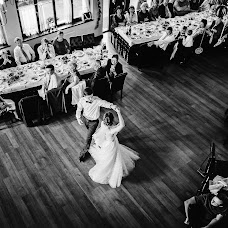 Wedding photographer Yuriy Krivonosov (senor). Photo of 03.02.2018
