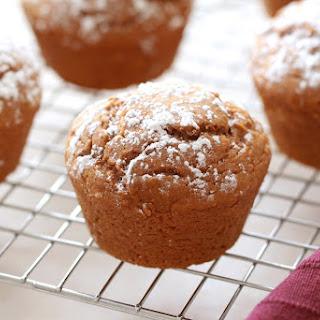 3-Ingredient Spice Cake Muffins.