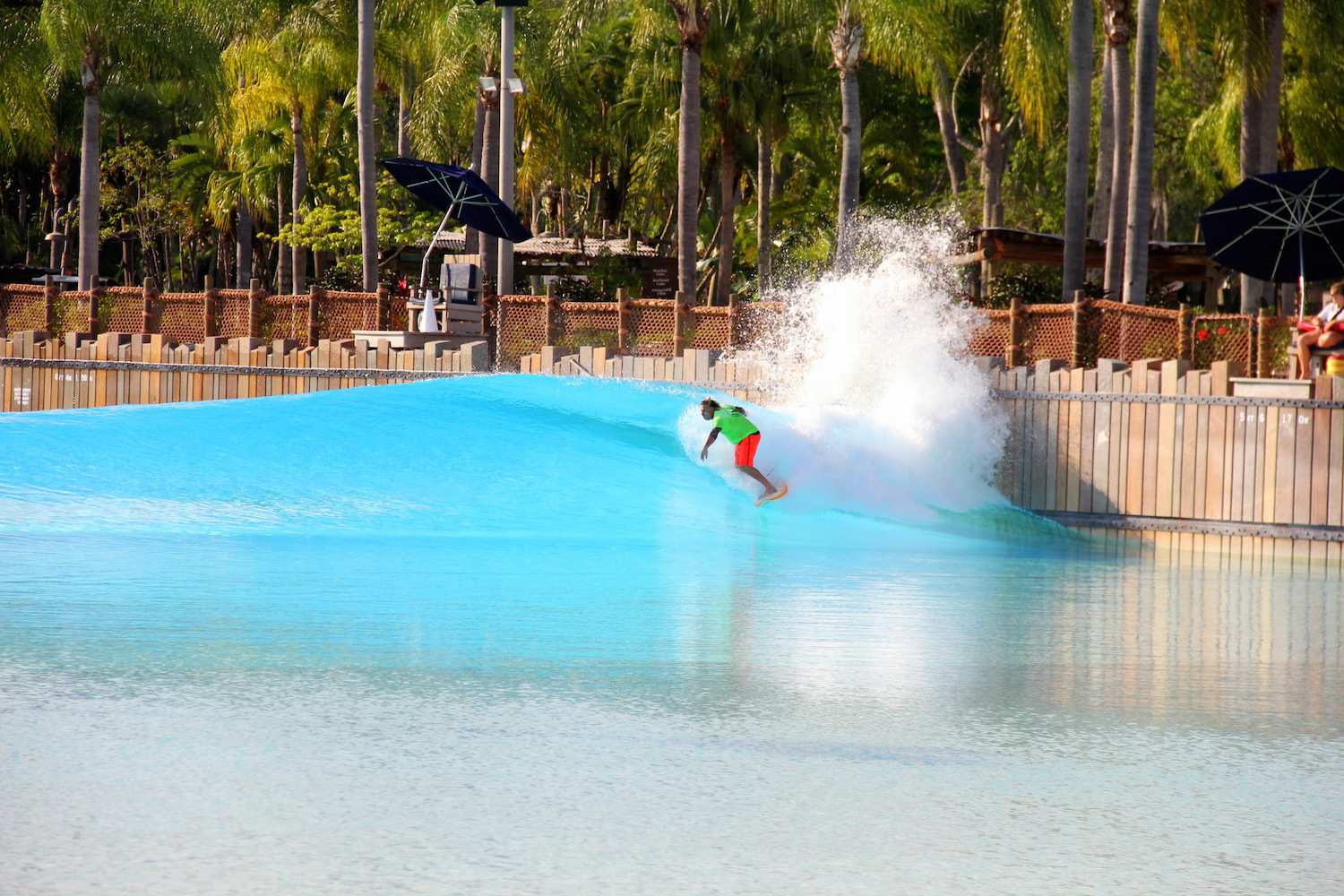 Surf Park Insider Resources | Typhoon Lagoon