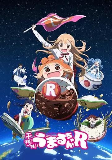 Himouto! Umaru-chan R (Himouto! Umaru-chan 2nd Season) thumbnail