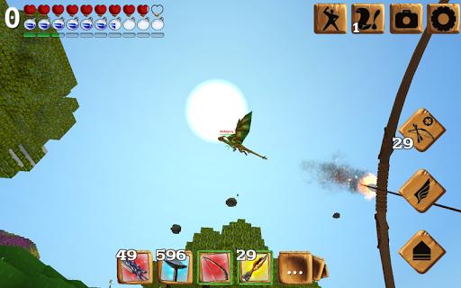 BLOCK STORY screenshot 10