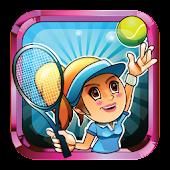 Tournament Tennis Games