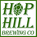 Logo for Hop Hill Brewing Company