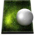 Golf Club Tracker icon