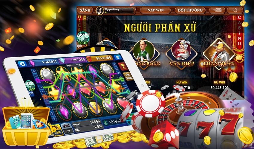 creek casino cha ching money