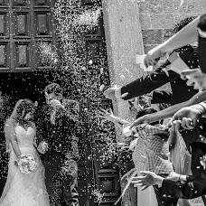 Fotograful de nuntă Alessandro Spagnolo (fotospagnolonovo). Fotografia din 11.06.2019
