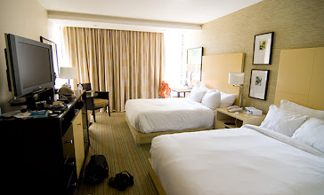 Photo: Hotel room