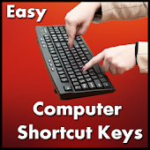 Computer shortcut key