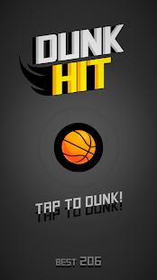 Dunk Hit 4
