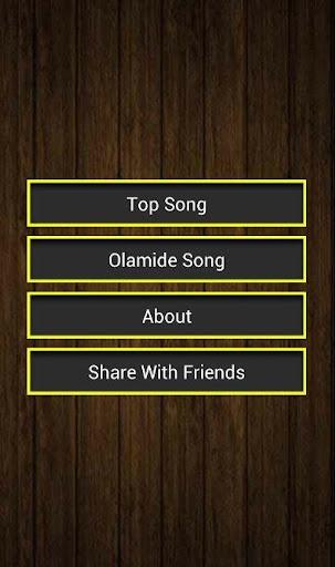 Olamide Song Lyrics
