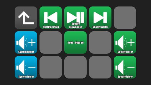 Macro Deck - PC remote control pad screenshots 2