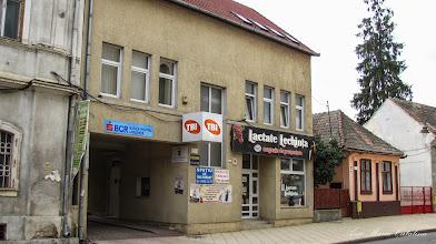 Photo: BCR - Banca pentru locuinte si Birou Executor Judecatoresc - Piata Republicii, Nr.4 - 2013.09.15