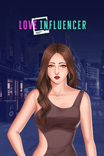 Love Influencer - Histoire interactive  captures d'u00e9cran 1