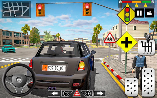 Car Driving School 2020: Real Driving Academy Test 1.26 screenshots 3
