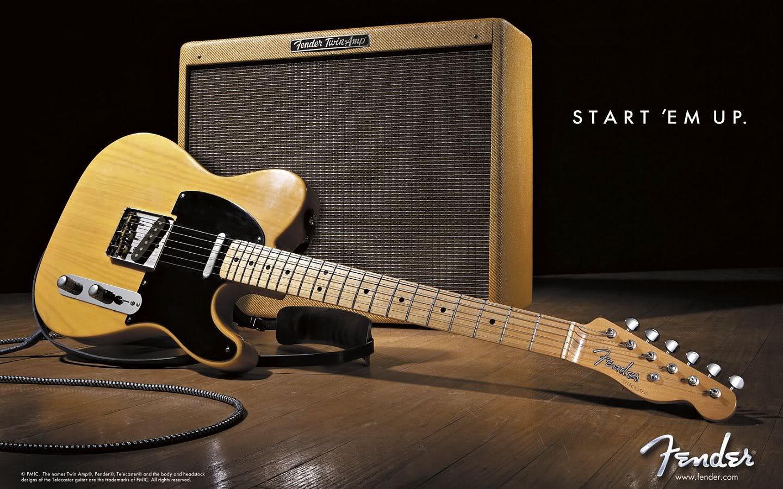 tìm hiểu về guitar điện