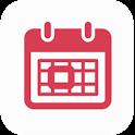 Editorial Calendar icon