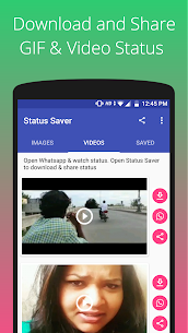 Status Downloader for Whatsapp & Status Saver – Wa App Download For Android 2