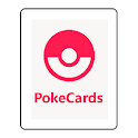 The unofficial PokeCards icon