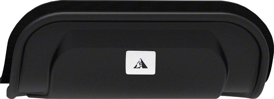Profile Design Ergo Injected Armrest Kit Black