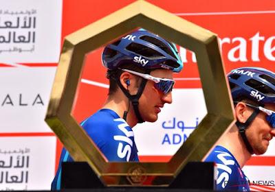 Gianni Moscon moet opgeven in Tirreno-Adriatico