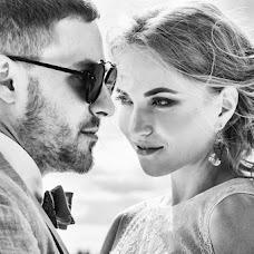 Wedding photographer Lilya Nazarova (lilynazarova). Photo of 22.05.2017
