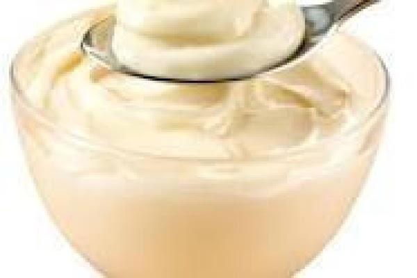 Spicy Mayonaise Recipe