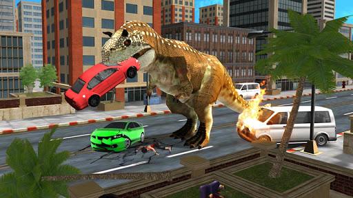 Dinosaur Simulator 2017  screenshots 6