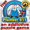 Plumber 911 labyrinth icon