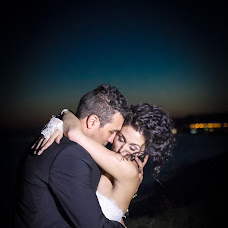 Wedding photographer Zisis Kiriakidis (photopari). Photo of 15.10.2015