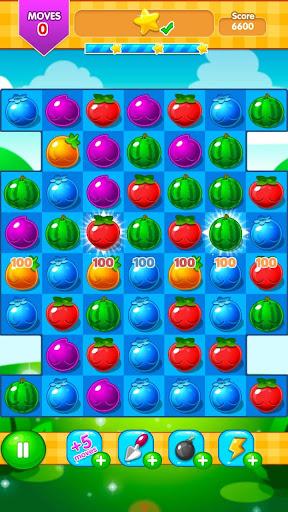 Fruits Link screenshot 7