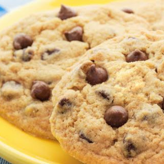 One Chocolate Chip Cookie Recipes