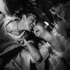 Wedding photographer Fernando Grela tuset (Fgtfotografia). Photo of 15.01.2019